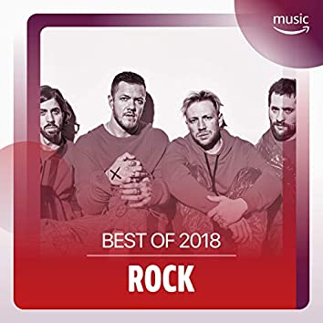 Best of 2018 : Rock