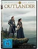 Outlander - Die komplette vierte Season [5 DVDs] - Sam Heughan