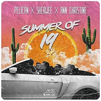 Summer of 19