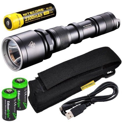 NiteCore MH25GT Torch available on Amazon