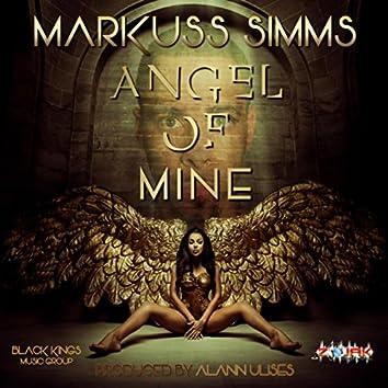 Angel Of Mine - Single