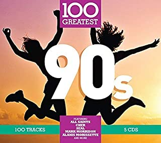 100 Greatest 90s / Various