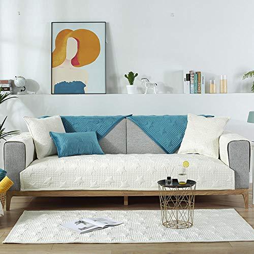 Ginsenget Funda sofá Clic Clac Funda sofá,protección sofá,Funda Antideslizante para sofá