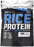 Biotech USA Rice Protein Schokolade - Zimt, 1er Pack (1 x 500 g)