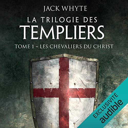 Les Chevaliers du Christ cover art