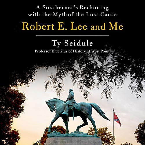 Robert E. Lee and Me cover art