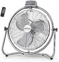 Orbegozo PWM 2147 Ventilador Industrial, 45 cm de diámetro, 3 velocidades de ventilación, Mando a Distancia, Sistema...