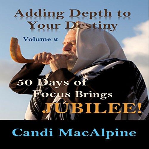Adding Depth to Your Destiny, Book 2 Titelbild