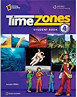 Time Zones Book 4 : Student Book (138 pp) Text Only