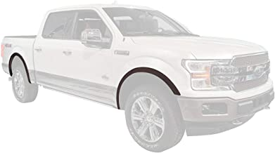 Monkey Autosports Fender Flares for 2018-2019 Ford F150. Factory/OE Style. Full Set of 4