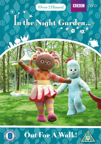 In the Night Garden: Out For a Walk