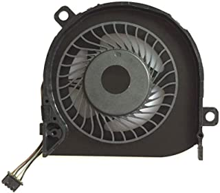 Cooling Fan for Dell Latitude E7280 7280 7290 7380 7390, P/N: 0KM50T KSB0605HC EG50040S1-C920-S9A (not fits for Dell Latit...