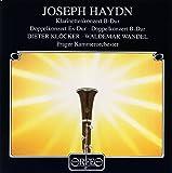 Haydn: Clarinet Concertos