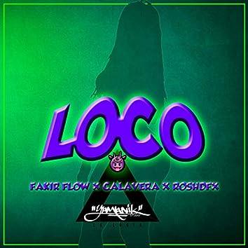 Loco (Con Cala Vera)