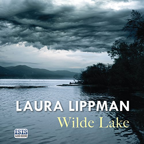 Wilde Lake cover art