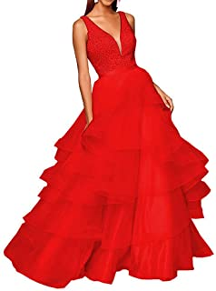 Best red prom dresses 2010 Reviews