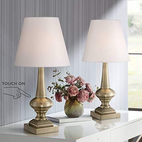 Antique Accent Table Lamps 19