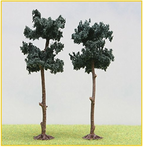 2 Pinus sylvestris 12 cm ( Er Decor - ER.2312 )