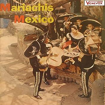 Mariachis Mexico
