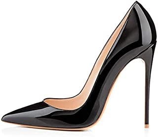 Best black high heel pumps Reviews
