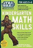 Star Wars Workbook: Kindergarten Math Skills (Star Wars Workbooks)