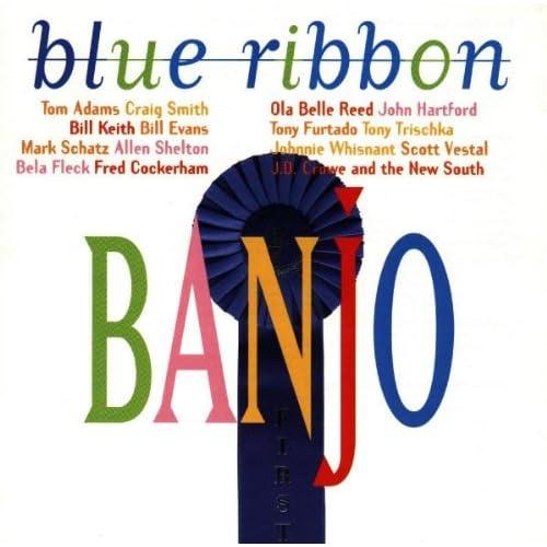Blue Ribbon Banjo