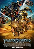 Movie Posters Transformers 2: Revenge of The Fallen - 27 x 40