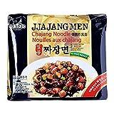 Paldo Jjajangmen Chajang Nudel, 200 ml (2 Stück)