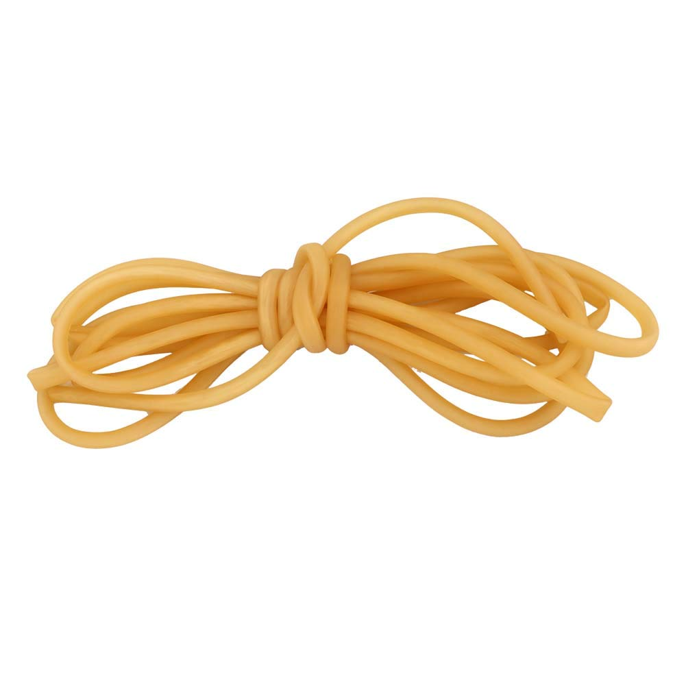 Rubber Band Natural Discount Sales for sale is also underway Latex Slingshots Professi