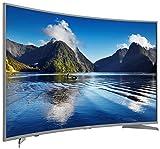 Hisense H55MEC5650 55 Zoll 4K Curved Fernseher ab 14:09 Uhr