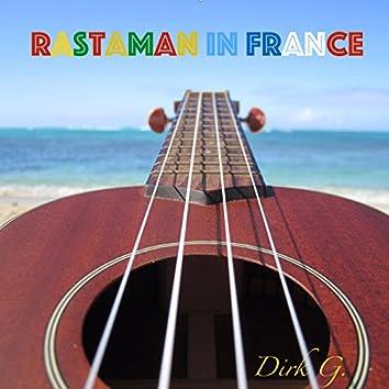Rastaman in France