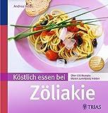 Zöliakie Kochbuch