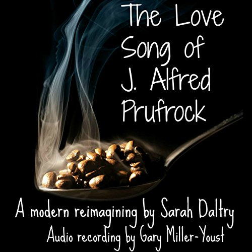The Love Song of J. Alfred Prufrock audiobook cover art