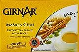 Girnar Instant Tea Premix with Masala, 10 Sachets (14g X10 = 140g)