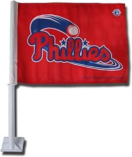 Rico Industries MLB Car Flag