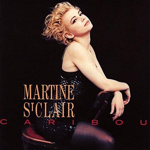 Martine St-Clair