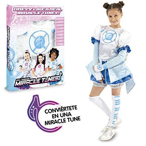 Miracle Tunes – Vestito / costume, Jasmine, Multicolore (mrc08000), Dimensioni assortite, 1 pezzo