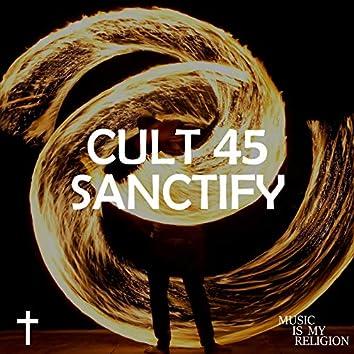 Sanctify