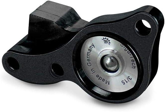 Sigutech Kupplungsnehmerzylinder Für Lc4 640 Und Weitere Modelle Farbe Alu Auto