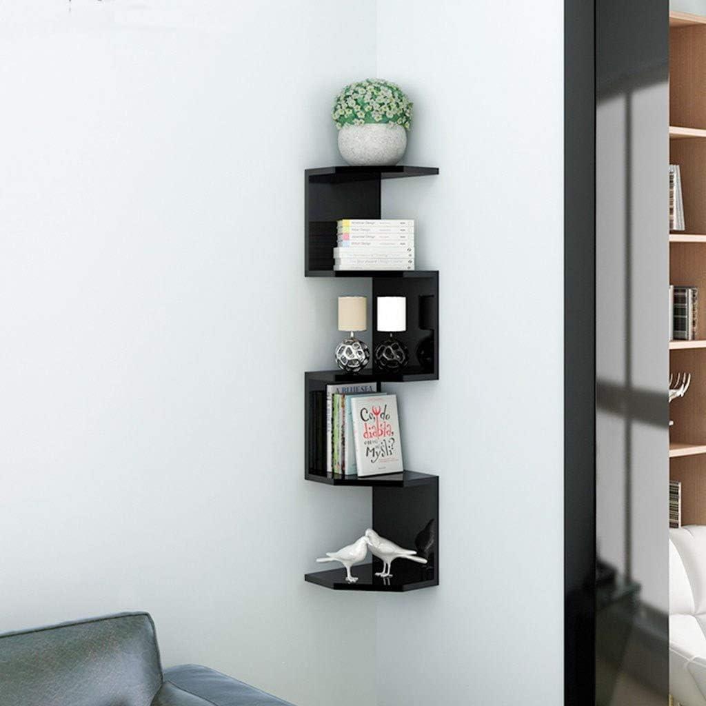 Lfixhssf Wandregal Hänge Wohnzimmer Storage Rack Corner