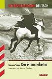STARK Interpretationen Deutsch - Storm: Der Schimmelreiter - Manfred Eisenbeis