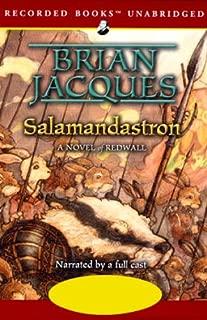 Best brian jacques salamandastron Reviews