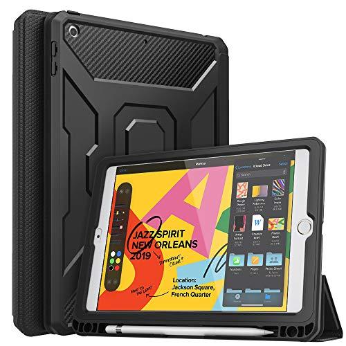 MoKo Hülle für New iPad 7th Generation 10.2