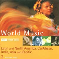 Rough Guide to World Music Vol