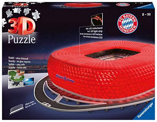 Ravensburger -   3D Puzzle 12530 -