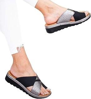 Mesdames oignon correction//soutien Sandale Taille 6