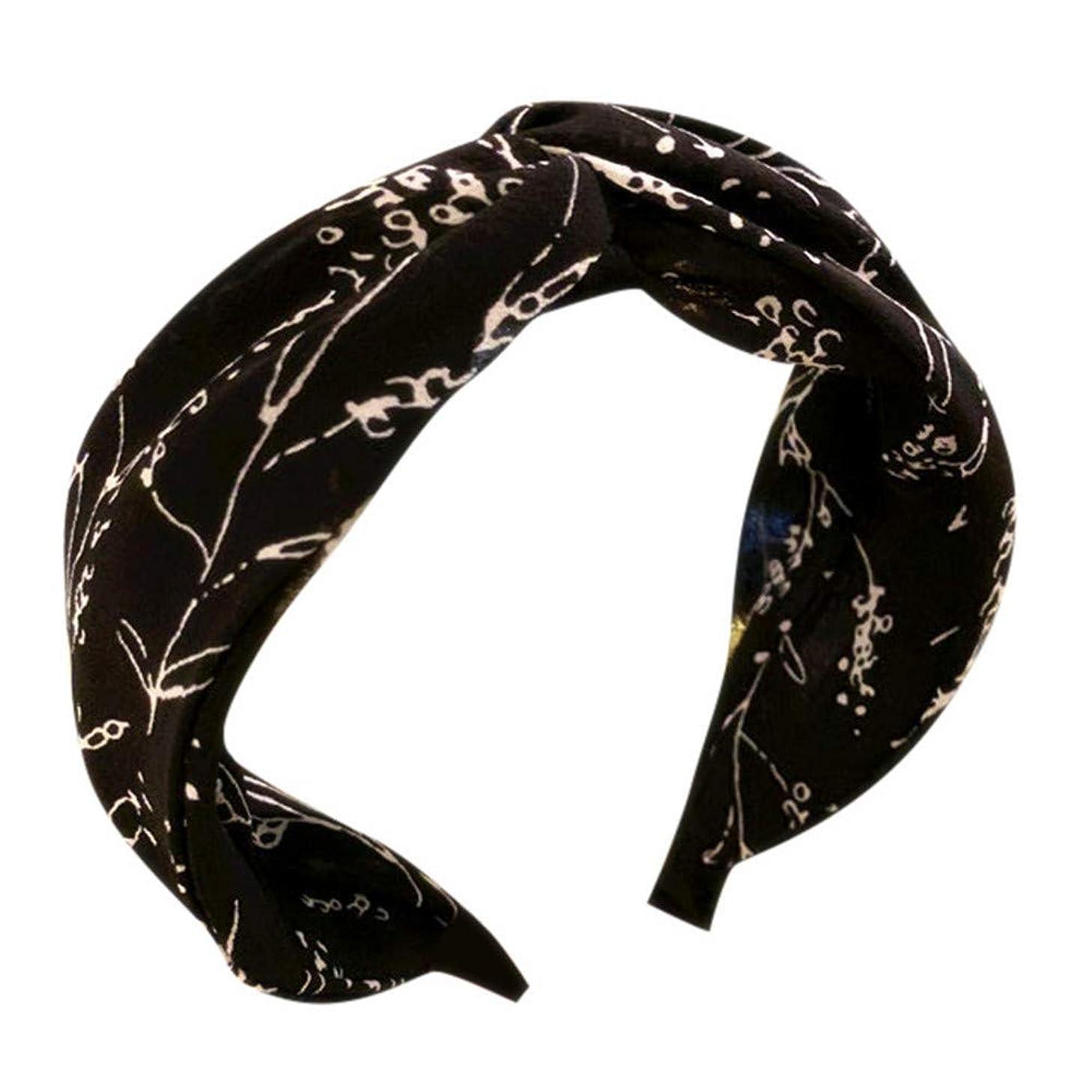 脅かす許可する肺Feteso ヘアバンド レディース? 日系 おしゃれ 可愛い ヘアターバン カチューシャ ヘッドバンド ターバン 十元里美のスタイル 伸縮性あり 柔らかい ターバン 花柄 フリーサイズ? 多彩 Women's Headband