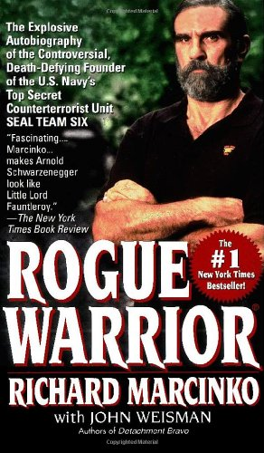 Rogue Warrior: Red Cell (Volume 1)