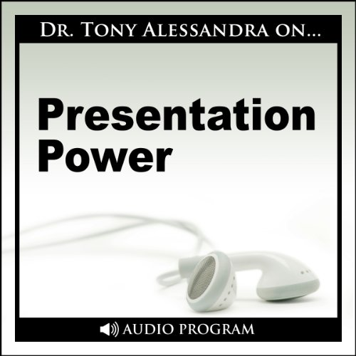 Presentation Power  By  cover art