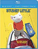 Stuart Little (2 Blu-Ray) [Edizione: Stati Uniti] [Reino Unido] [Blu-ray]